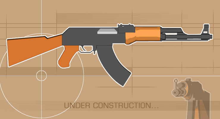 ak25 under construction